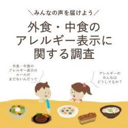 外食・中食調査SNS画像