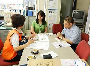 8月3日 仙台市教育委員会