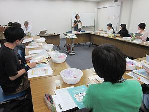 神奈川県社会福祉協議会と協働事業で行った令和元年度の第1回研修会