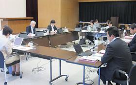 免疫アレルギー疾患研究戦略検討会の第3回会議